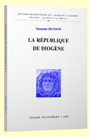 LA REPUBLIQUE DE DIOGENE