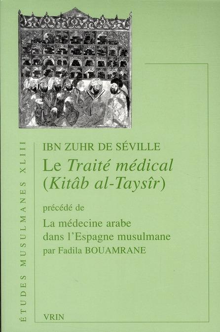 LE TRAITE MEDICAL