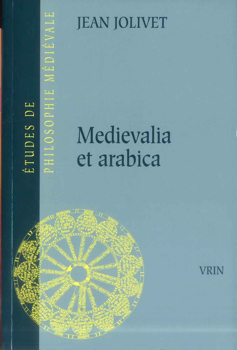 MEDIEVALIA ET ARABICA