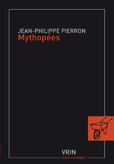 MYTHOPEES