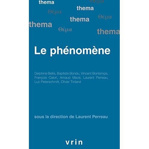 LE PHENOMENE