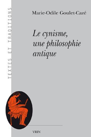 LE CYNISME, UNE PHILOSOPHEI ANTIQUE