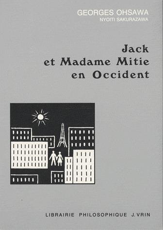 JACK ET MME MITIE EN OCCIDENT