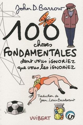 100 CHOSES FONFAMENTALES