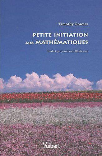 PETITE INITIATION AUX MATHEMATIQUES