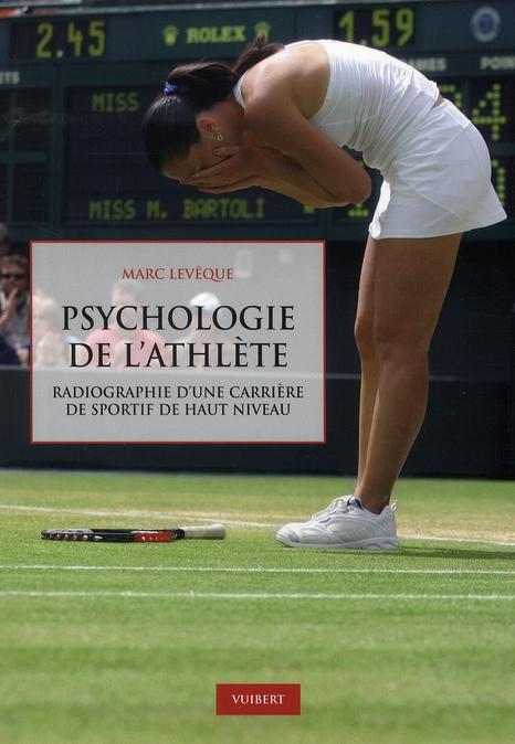 PSYCHOLOGIE DE L'ATHLETE