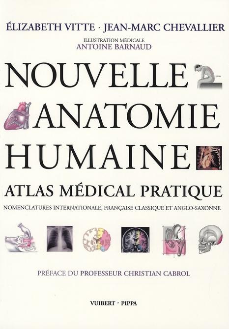 NOUVELLE ANATOMIE HUMAINE