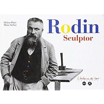 RODIN SCULPTOR (ANGLAIS)