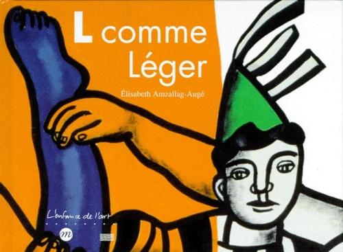 L COMME LEGER
