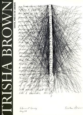 TRISHA BROWN
