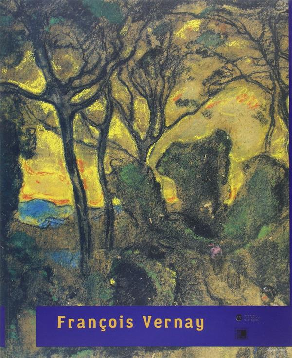 FRANCOIS VERNAY