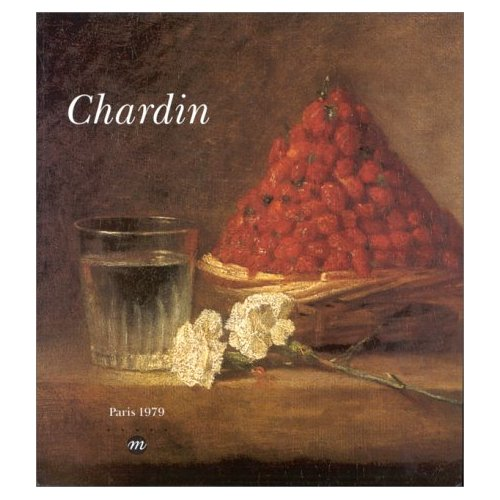 CHARDIN PARIS 1979