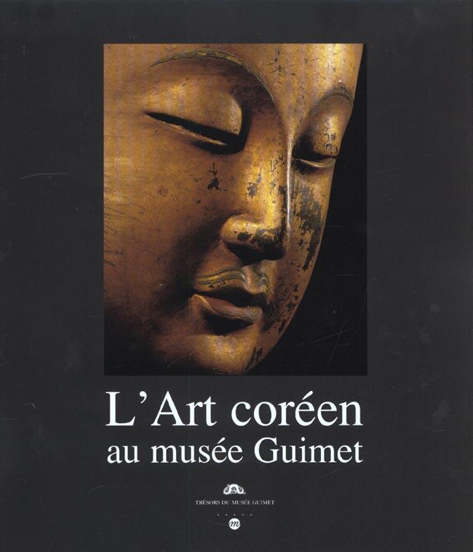 L'ART COREEN AU MUSEE GUIMET