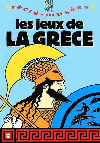 LES JEUX DE LA GRECE