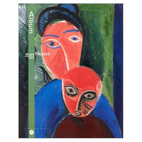 MUSEE PICASSO-PARIS  (ANGLAIS)