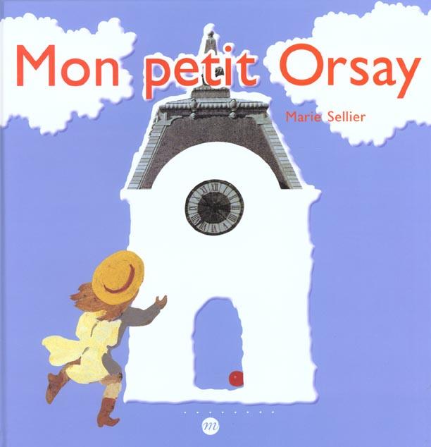 MON PETIT ORSAY (FRANCAIS)