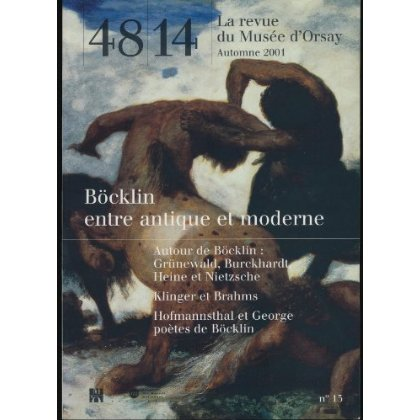 48 14 REVUE MUSEE ORSAY N13