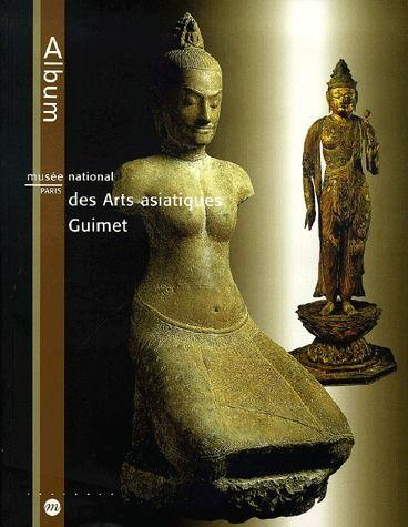 MUSEE NATIONAL DES  ARTS ASIATIQUES-GUIMET