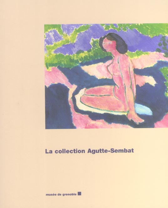 COLLECTION AGUTTE-SEMBAT - MUSEE DE GRENOBLE