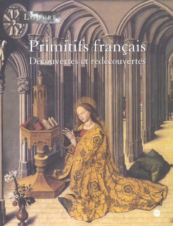 PRIMITIFS FRANCAIS DECOUVERTE