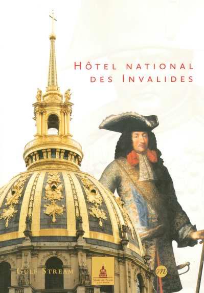 HOTEL NATIONAL DES INVALIDES
