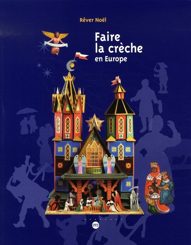 FAIRE LA CRECHE EN EUROPE
