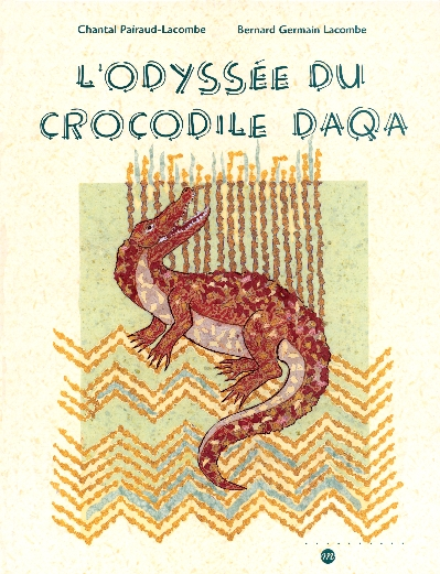 L'ODYSSEE DU CROCODILE DAQA