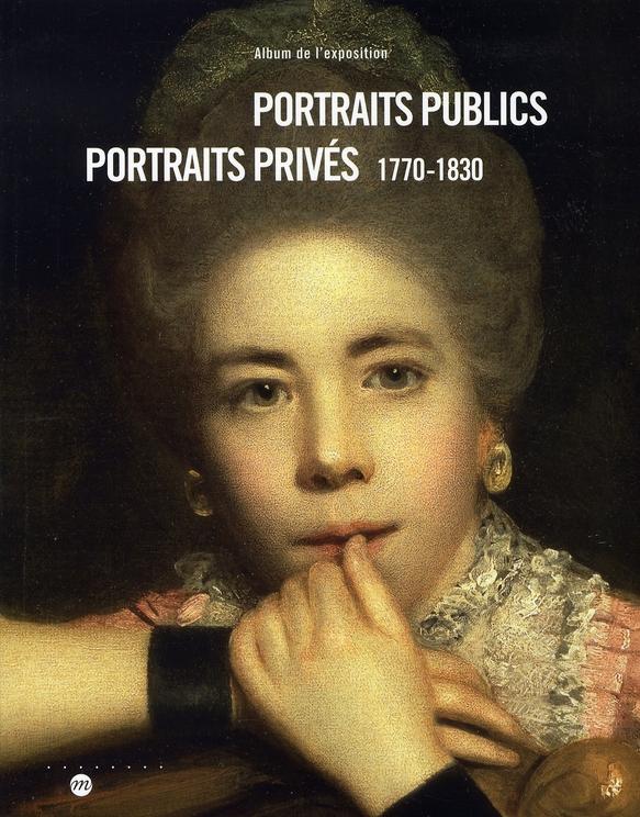 PORTRAITS PUBLIC PORTR PRIVES