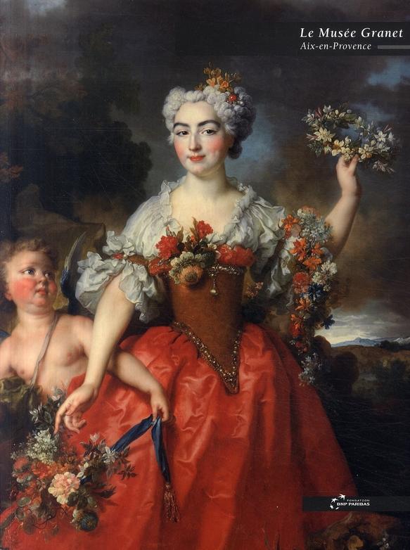 LE MUSEE GRANET, AIX-EN-PROVENCE