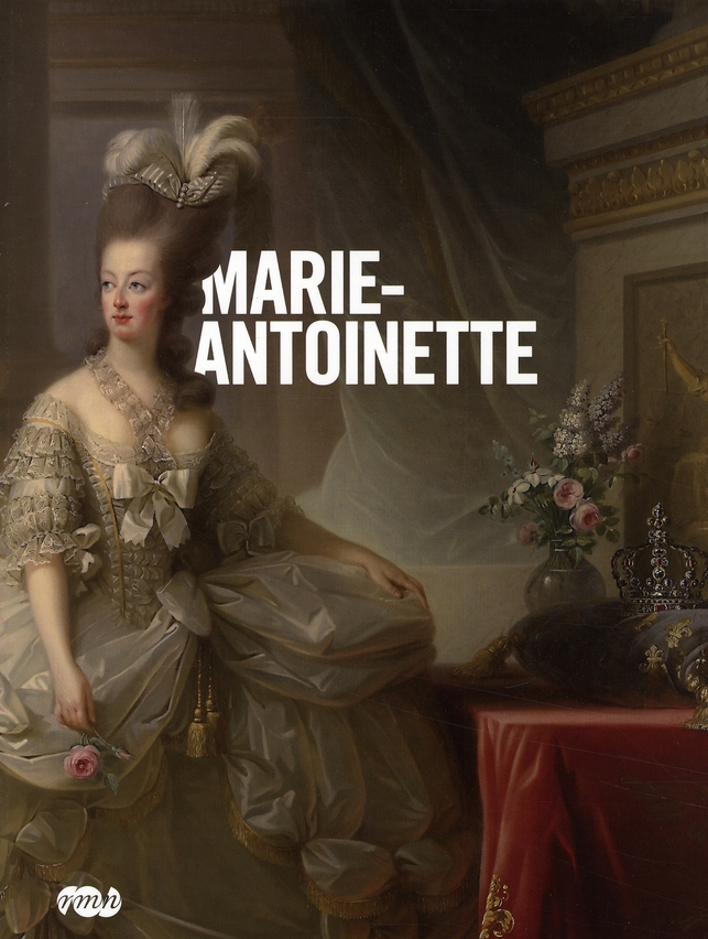 MARIE-ANTOINETTE - CATALOGUE