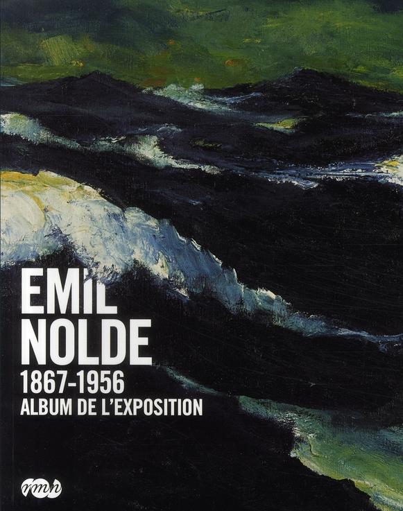 ALBUM EXPOSITION EMIL NOLDE
