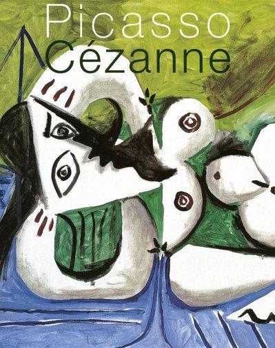 ALBUM PICASSO CEZANNE