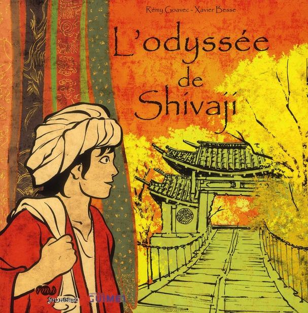 L'ODYSSEE DE SHIVAJI