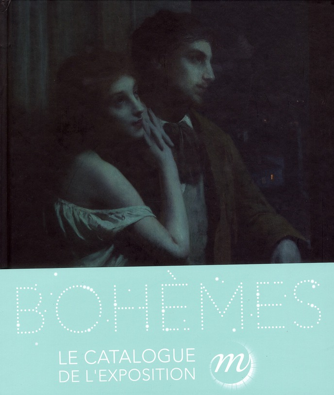 CATALOGUE BOHEMES