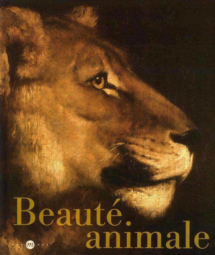 BEAUTE ANIMALE - CATALOGUE