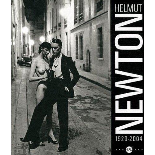 HELMUT NEWTON (ANGLAIS) - 1920-2004