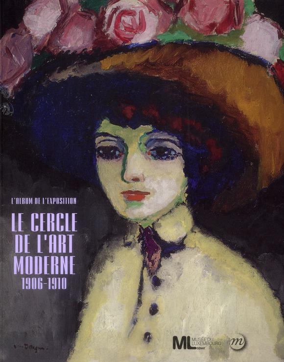 ALBUM LE CERCLE DE L'ART MODERNE 1906-1910, LE HAVRE.