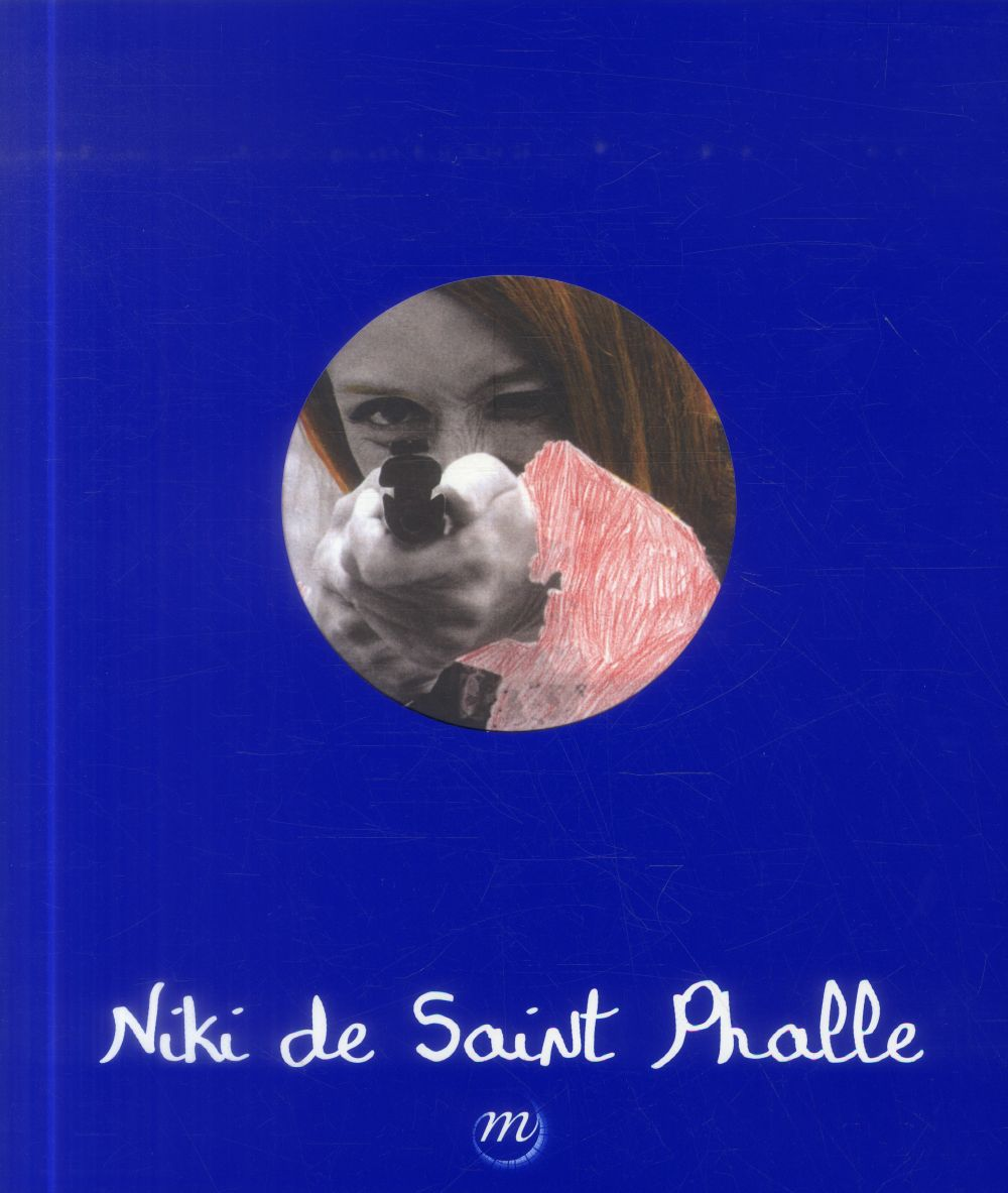 NIKI DE SAINT PHALLE-CATALOGUE