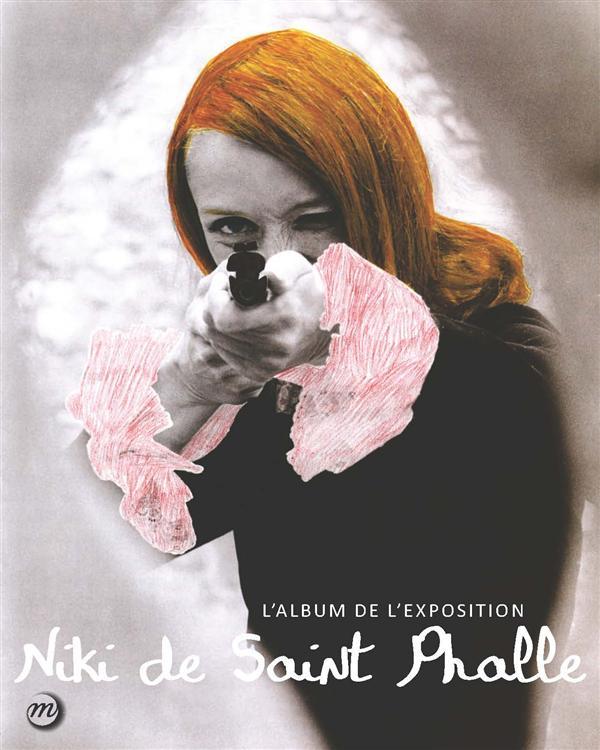 NIKI DE SAINT PHALLE-ALBUM