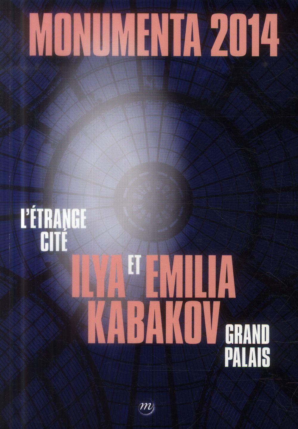 MONUMENTA KABAKOV - ALBUM - ANG/FR/RUSSE