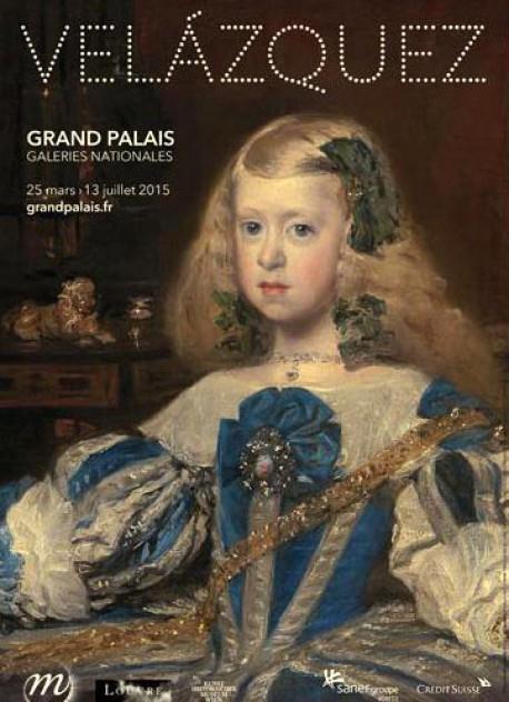 VELASQUEZ - CATALOGUE EXPOSITION GRAND PALAIS 25 MARS - 13 JUILLET 2015