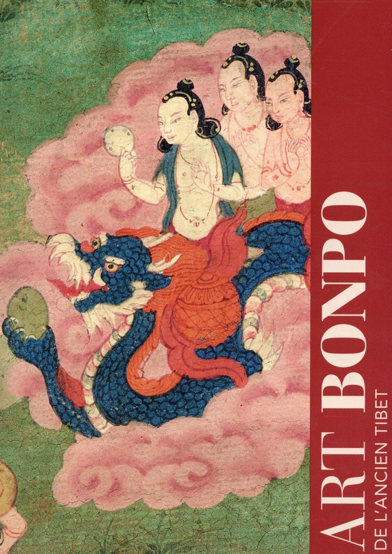 ART BONPO  DE L'ANCIEN TIBET