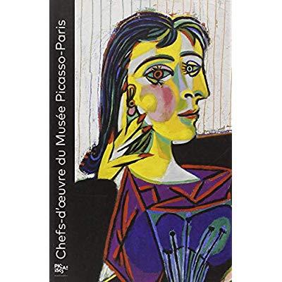 CHEFS-D'OEUVRE DU MUSEE PICASSO-PARIS EN FRANCAIS