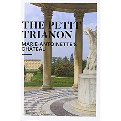 LE PETIT TRIANON CHATEAU  MARIE-ANTOINETTE GB