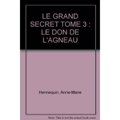 GRAND SECRET (LE)