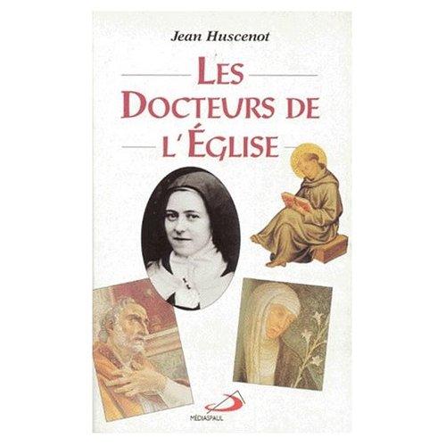 DOCTEURS DE L'EGLISE, LES