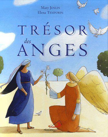 TRESOR DES ANGES