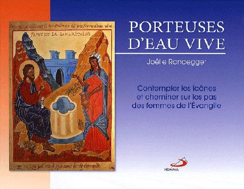 PORTEUSES D'EAU VIVE