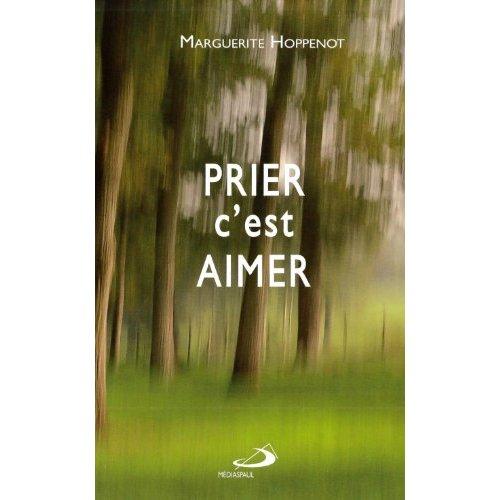 PRIER C'EST AIMER