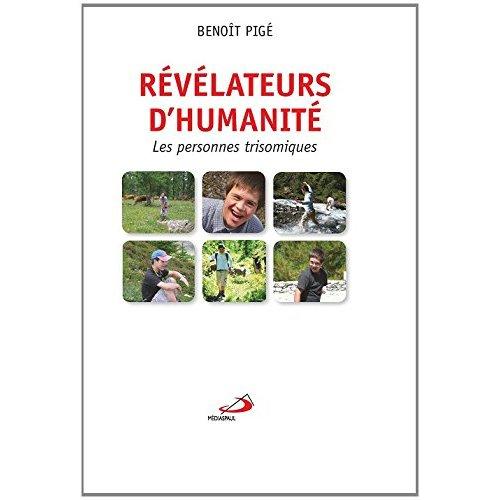 REVELATEURS D'HUMANITE